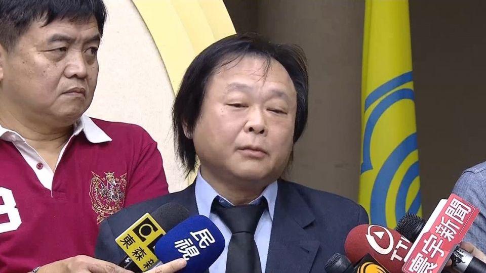 影射洪智坤收遠雄賄款 王世堅判拘役50天