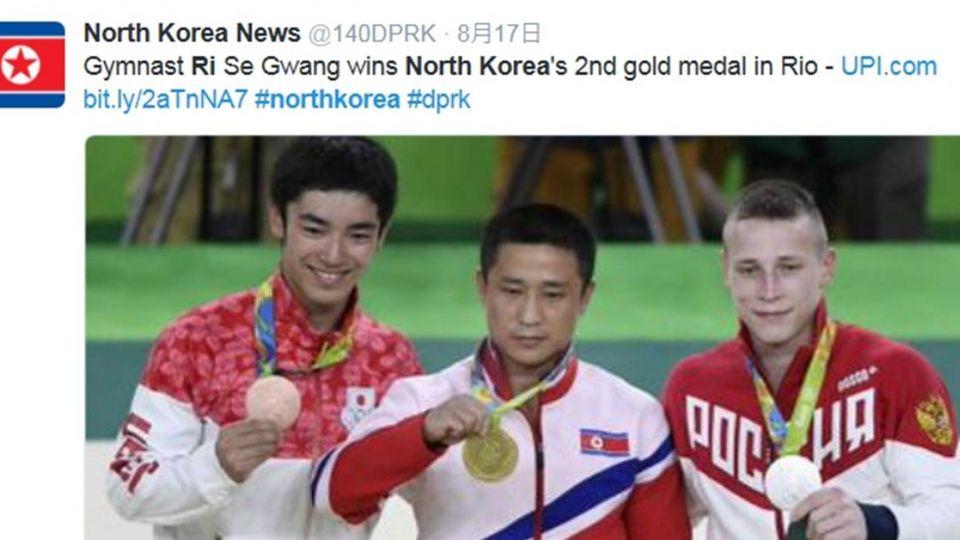 讓金正恩失望!奧運選手不滿5金 恐被派去挖煤礦