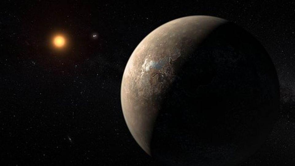 【影片】大發現!最靠近地球的另一顆「類地球」溫和似有水
