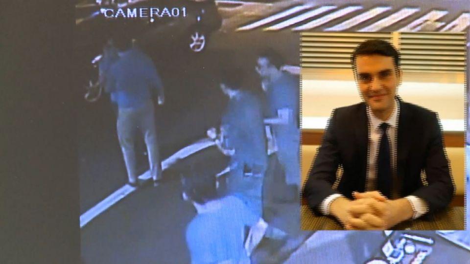 涉性騷擾、襲警、無豁免權 土耳其駐台副代表逃回國