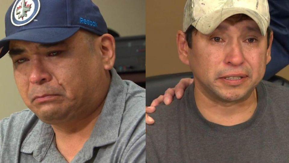 【影片】被偷走的人生!兩男子41年後才發現「朋友媽是我媽」
