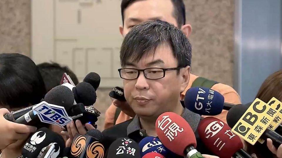 【影片】臉書發文「鄙視選民」 段宜康道歉:洩憤式言論傷害大家