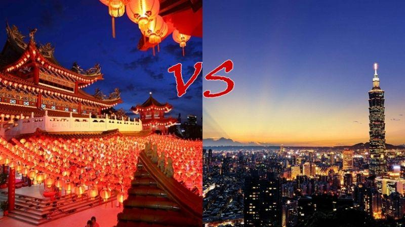 兩岸網路使用大不同?老外:中國網路才需被解放!