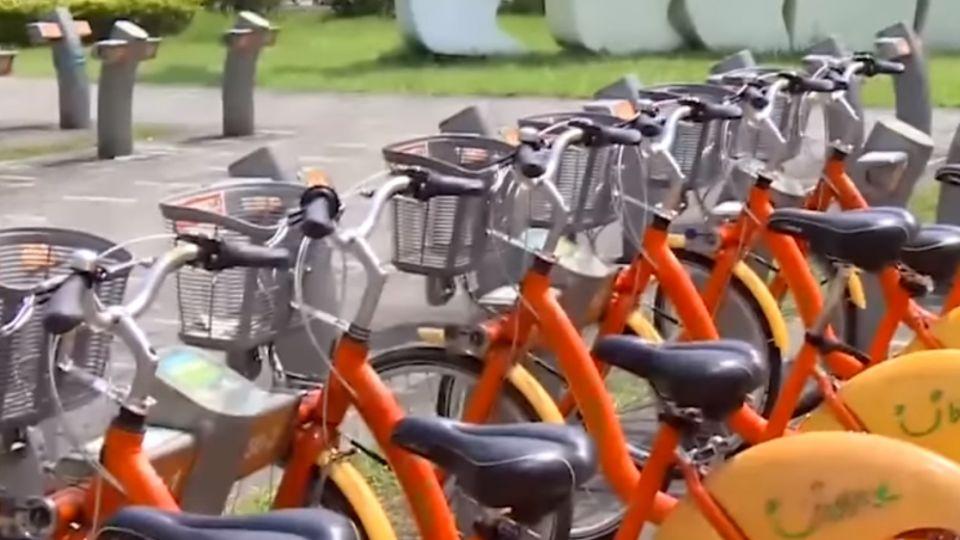 微笑單車「笑」不出 異常!日影響14萬人