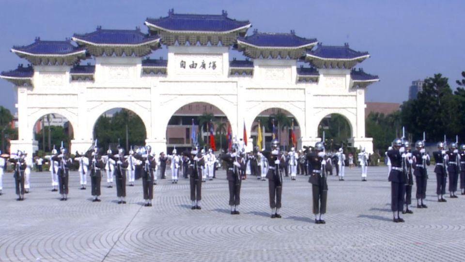 最新國防報告 解放軍戰力可拿下台灣外島