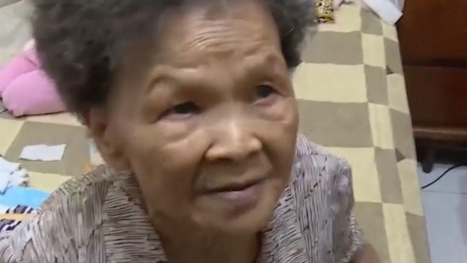狠心! 89歲米粉湯奶奶 4萬養家費遭竊