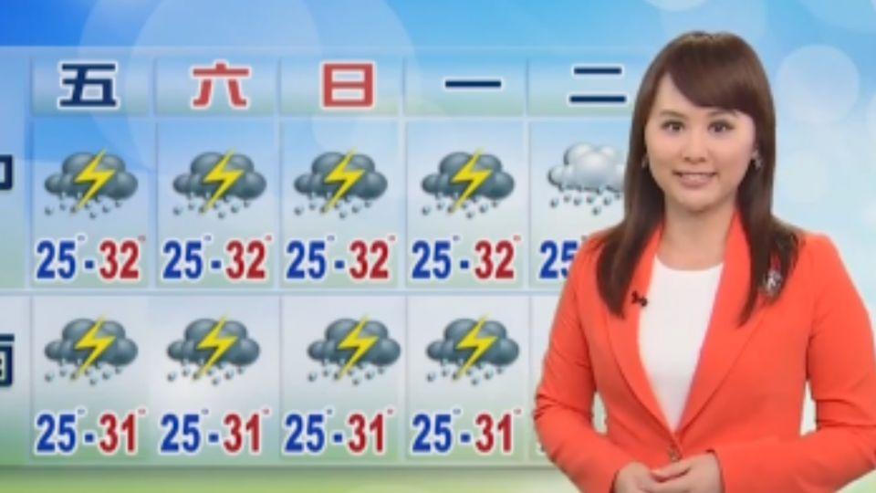 【2016/09/01】又有颱風形成 12號「南修」今天成形、暫無影響