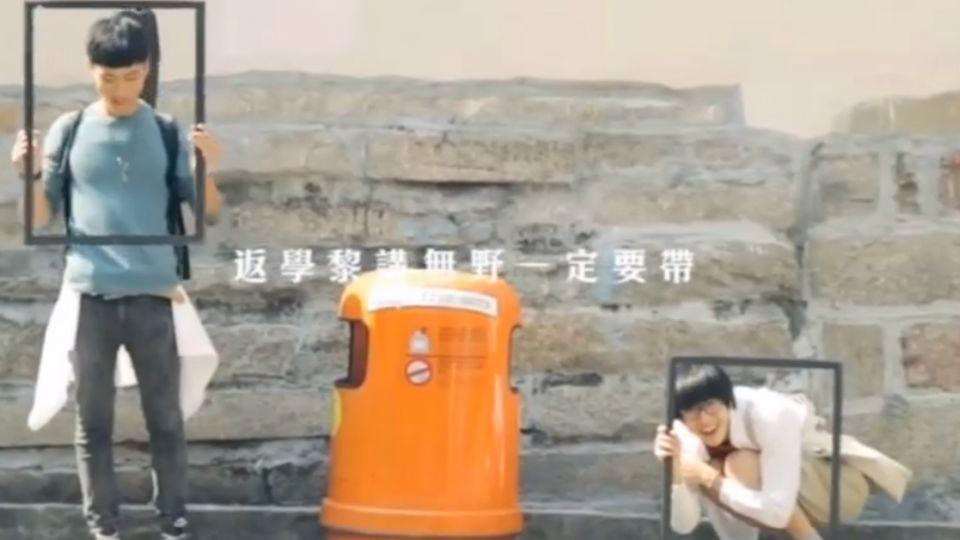 一國兩制口號幻滅?香港本土意識崛起