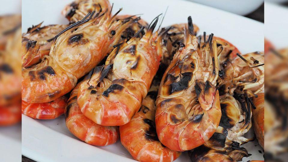 問卦「釣蝦場的蝦能吃嗎」? 引出「超專業文」網封:蝦霸
