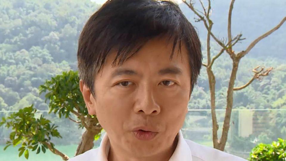 夢想家轉戰飯店CEO 盛治仁笑看雲起