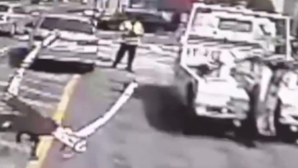 詐騙新招!車子被拖吊 地上手機號碼「假的」