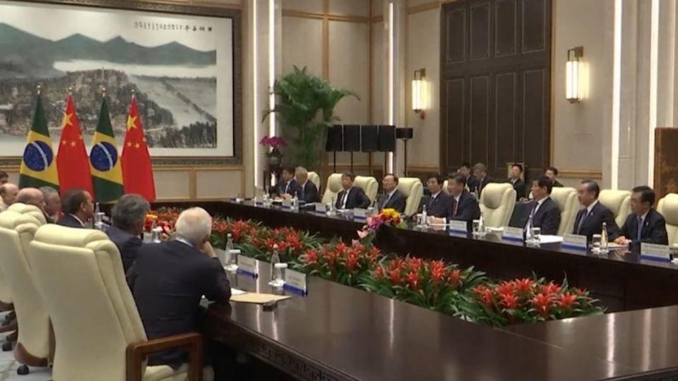 各國總統專機抵杭州 G20歐習會明登場