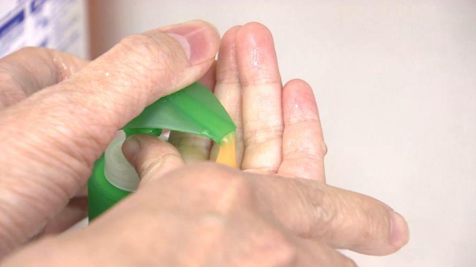 美國禁售19種抗菌成份洗手乳 憂影響人體