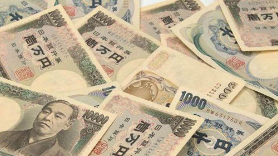 創一個月新低!日圓降至0.306元 網友:居然這樣誘惑人