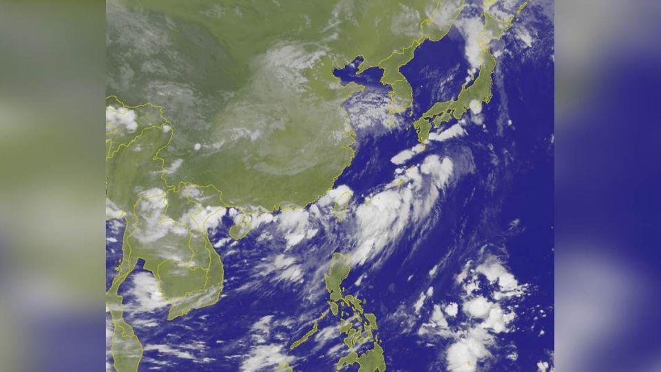 【更新】雨還會繼續下!「瑪瑙」颱風今生成 6縣市大雨特報