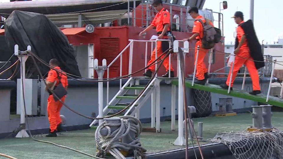 離奇!具救生、潛水執照 37歲輪機長為撿零件溺斃