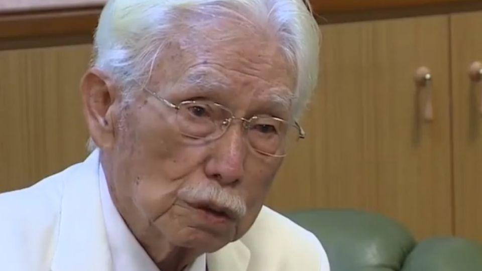 悼王拓 總統:改革責任我會擔 辜寬敏:當4年就好