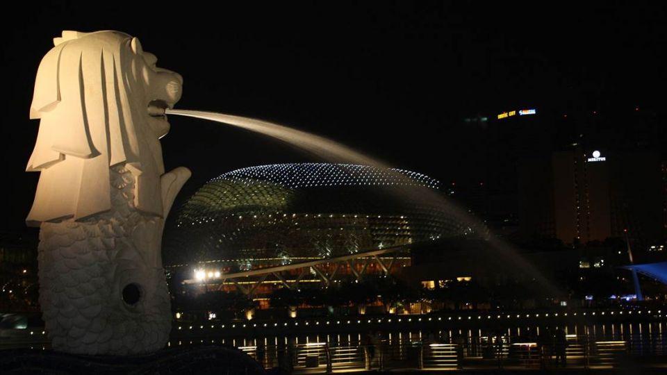 避稅「星」趨勢? 台灣富豪搶入籍新加坡