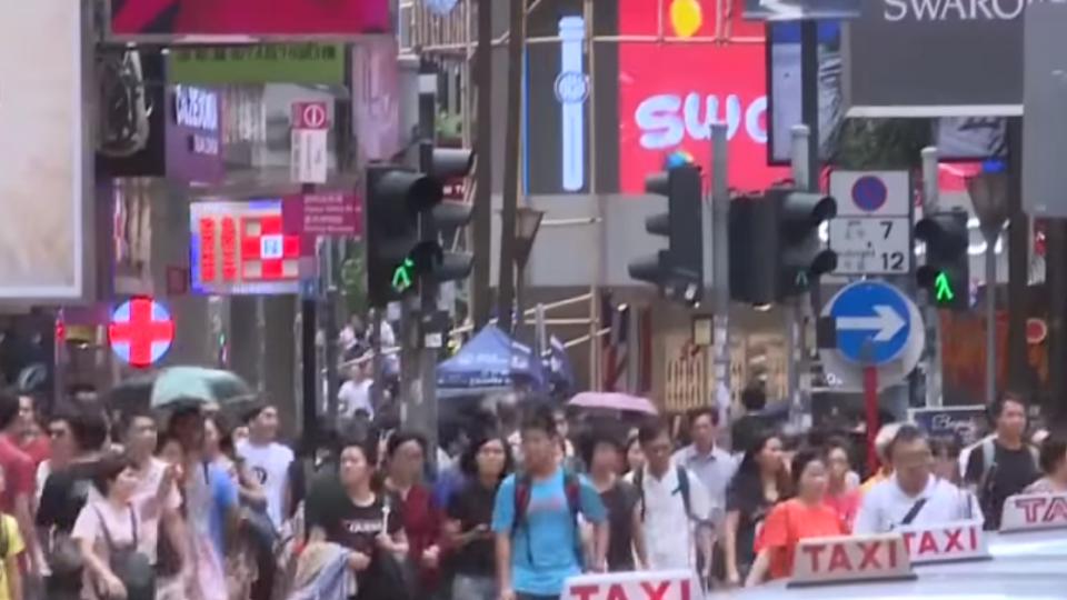 店租動輒千萬天價 「香港精神」夾縫求生