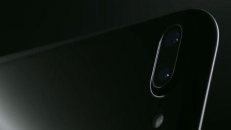 蘋果發表iPhone7 台灣列首波開賣國