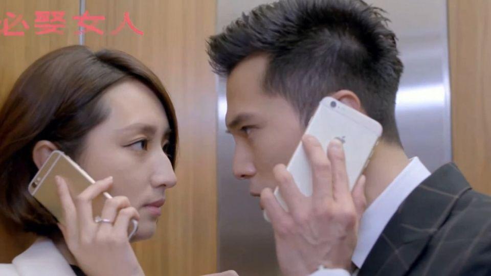 台劇「必娶女人」登日本 評為「久違厲害作品」