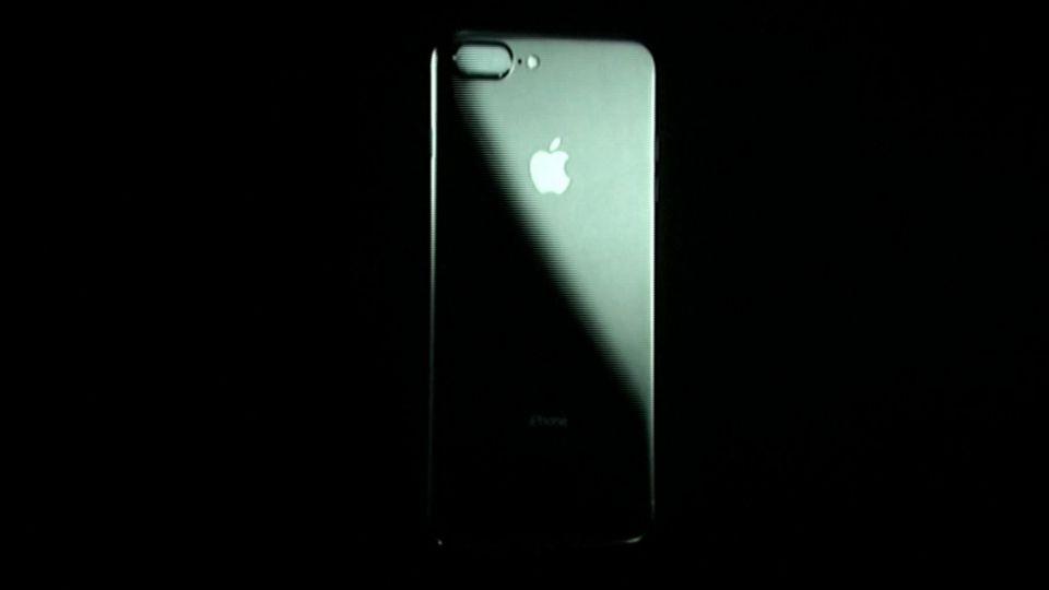 蘋果iPhone7亮相 台灣明起預購、中秋開賣