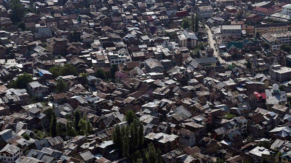 【端傳媒】被詛咒的印度喀什米爾?一半成年人患有精神疾病