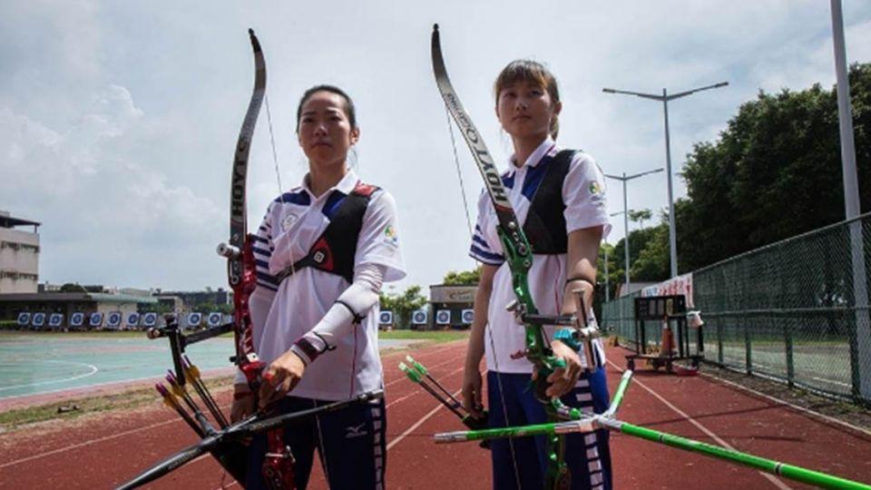 【端傳媒】12年鍛造的奧運銅牌,新竹富禮國中射箭隊的故事