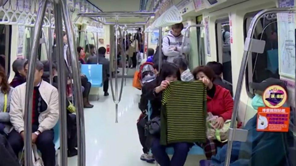 博愛座坐不坐?從讓座文化看出日本、韓國與台灣文化的…
