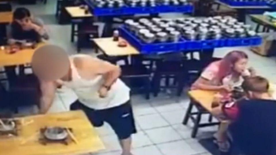 女大生錢包掉麵店遭「撿走」 警逮竊嫌送辦