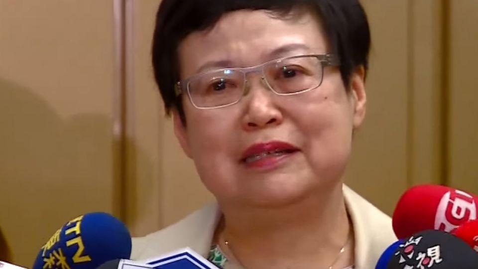 受聘北京研究顧問 前故宮院長遭質疑恐「洩密」