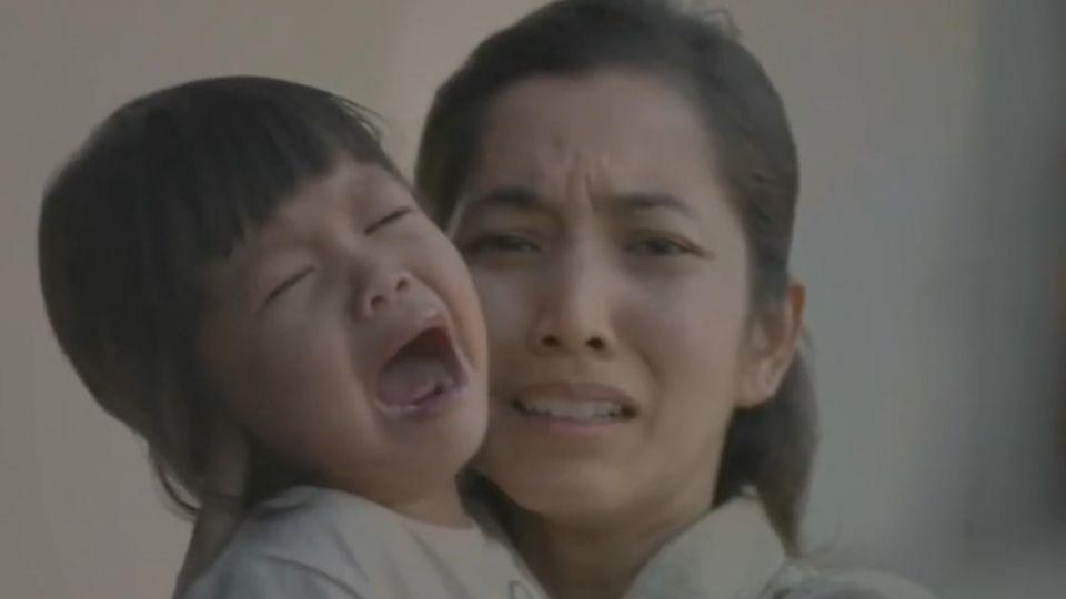 「求求你別傷害我...」 泰國推反酒駕警世廣告