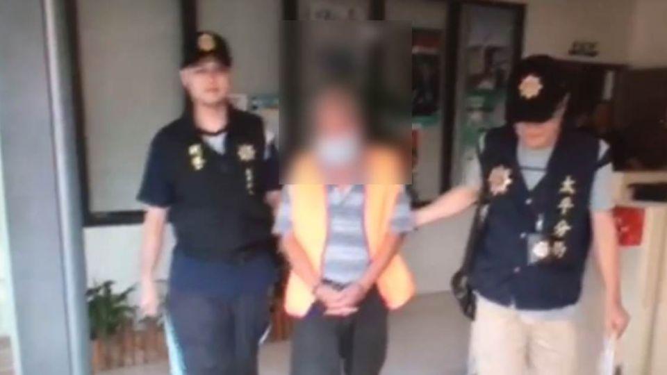 【影片】性侵看護工印尼政府怒 台雇主今遭拘提到案