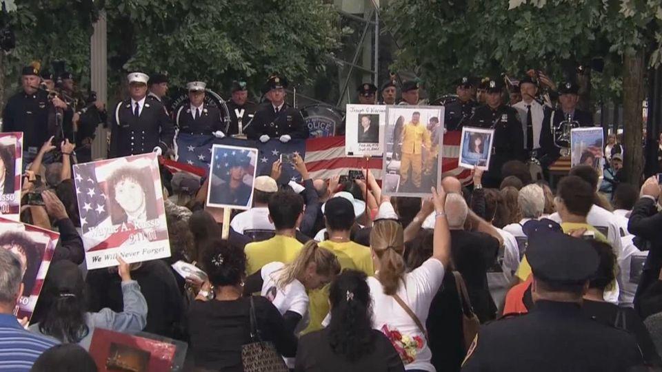 911恐攻15周年前夕「蓋達」揚言再襲美國
