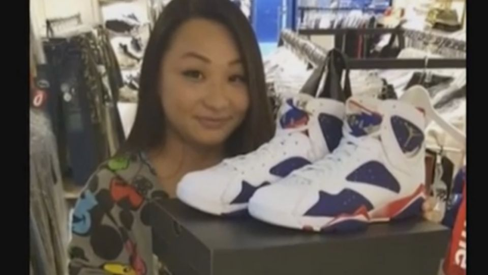 抽中5千買球鞋 8號半變11號 消費者控:被騙