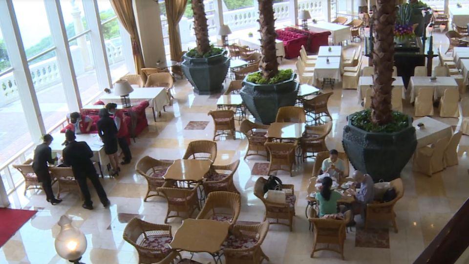 連假颱風攪局! 宜花遊客退房仍多觀望