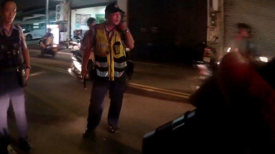 7名菲籍男酒後鬥毆 遭警逮恐遣返管制