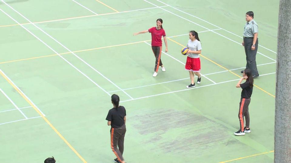 中秋遇颱風不補假 教職員保公保無教師節可放