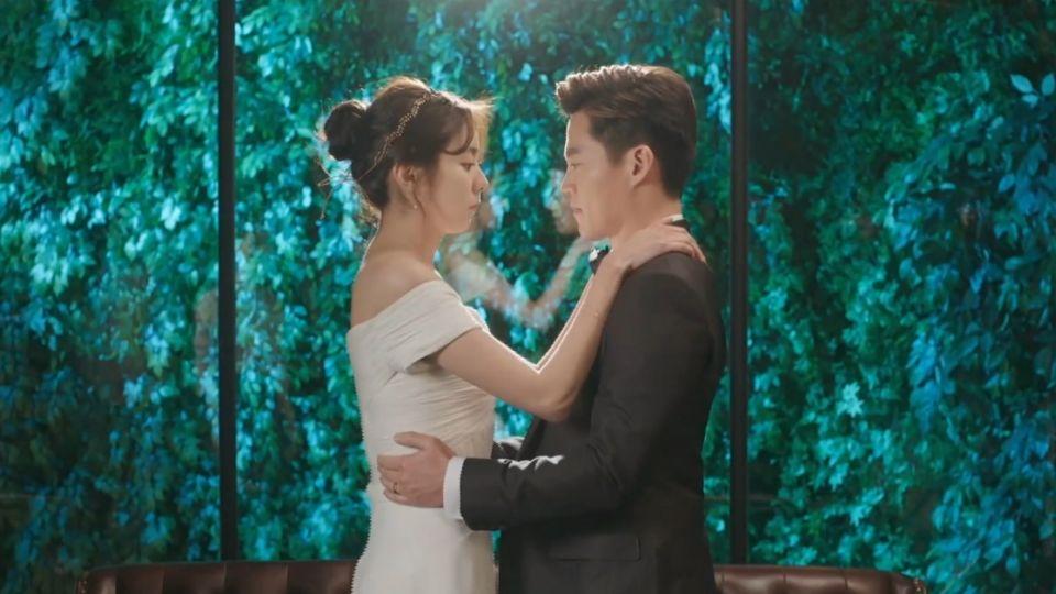 當灰姑娘遇上富二代 韓劇愛簽「結婚契約」