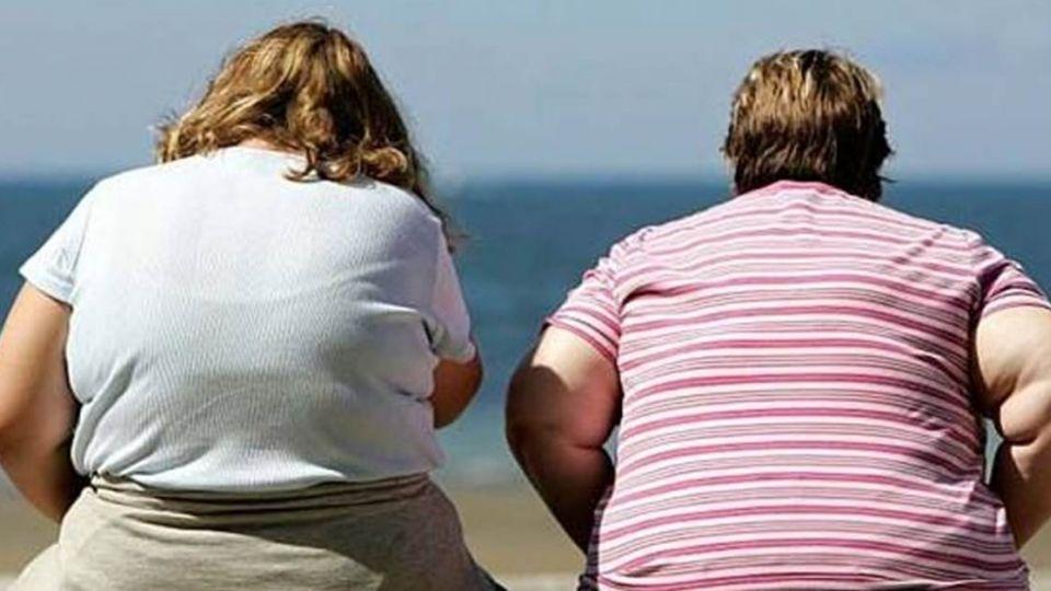 肥胖的真相!解剖108公斤大體 「黃色奶油」溢出來