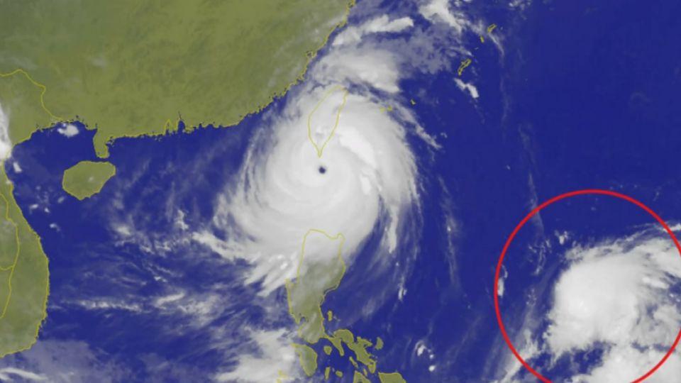 中颱「馬勒卡」最快明發海警 周六最近台