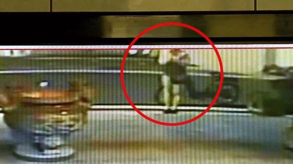 7天大女嬰遭棄置廟裡 警調監視追生母
