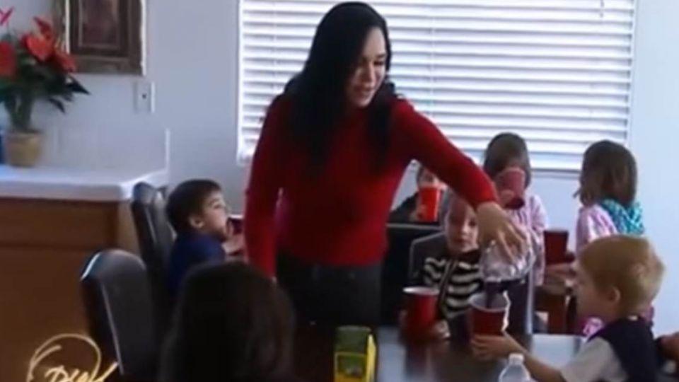 為母則強!單身女擁有14個孩子 為了生活下海當AV女優