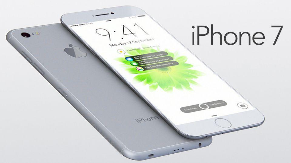 iPhone7今開賣起跑!五大電信業者拚優惠吸客