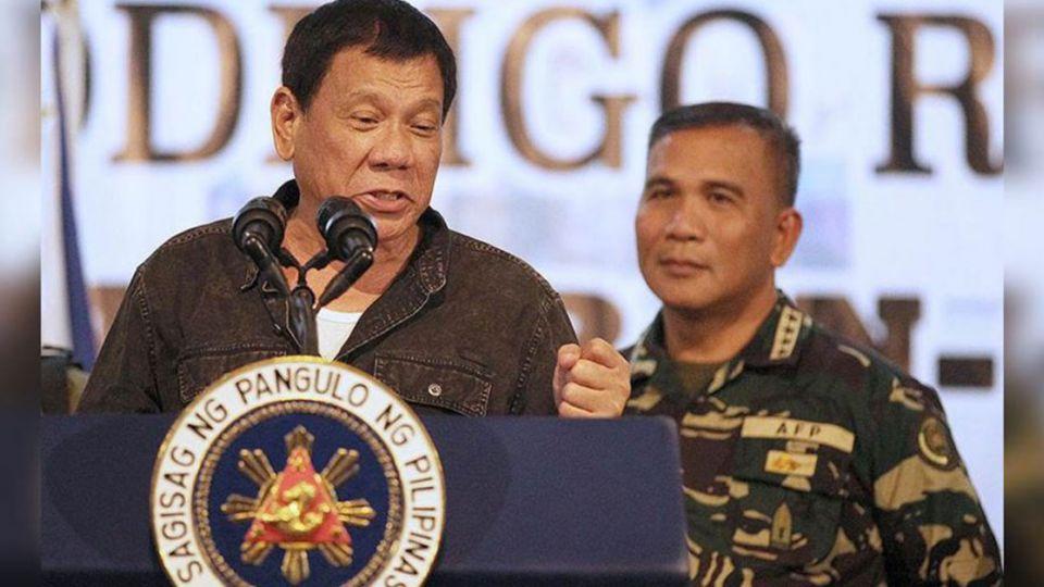 25年奪千條命!菲國殺手賭命揭發杜特蒂「殺人」真相!