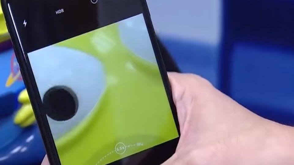 實測i7 Plus雙鏡頭 拍照效果威脅單眼