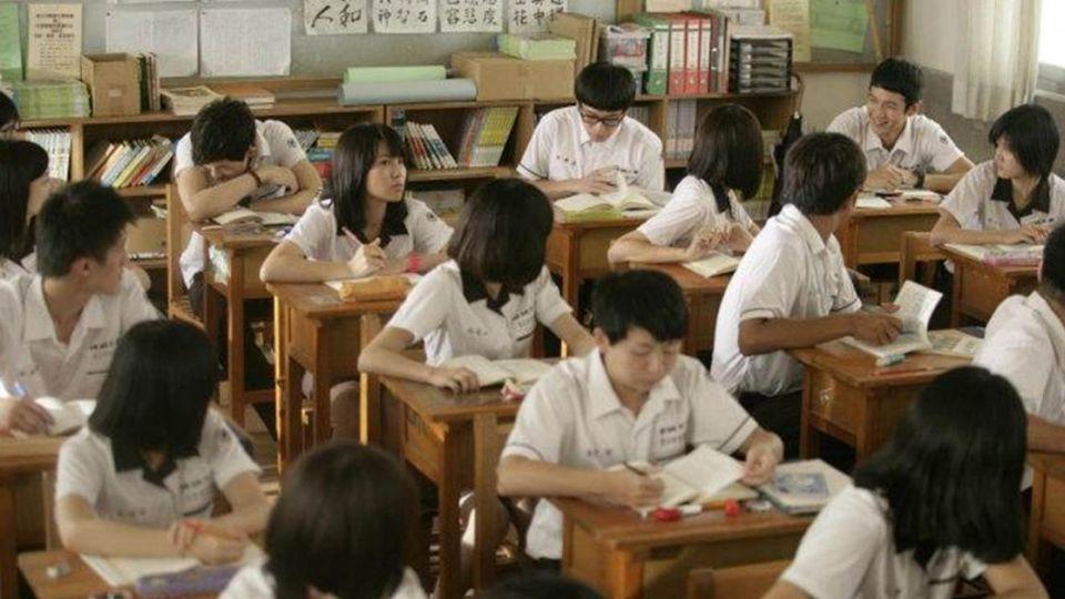 那些年的校園生活 班上「1號同學」都是誰在當?