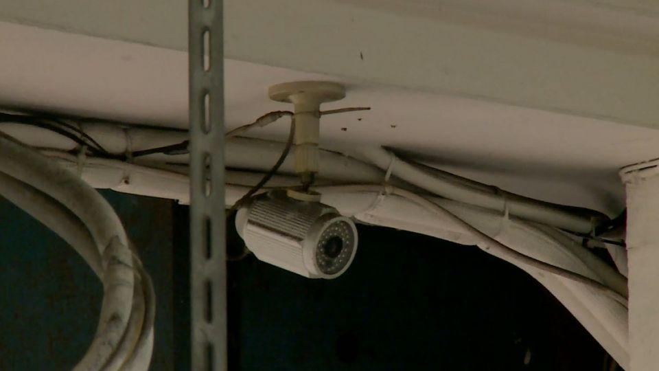 好「牆」!台灣監視器密度高 「電子牆」有夠強