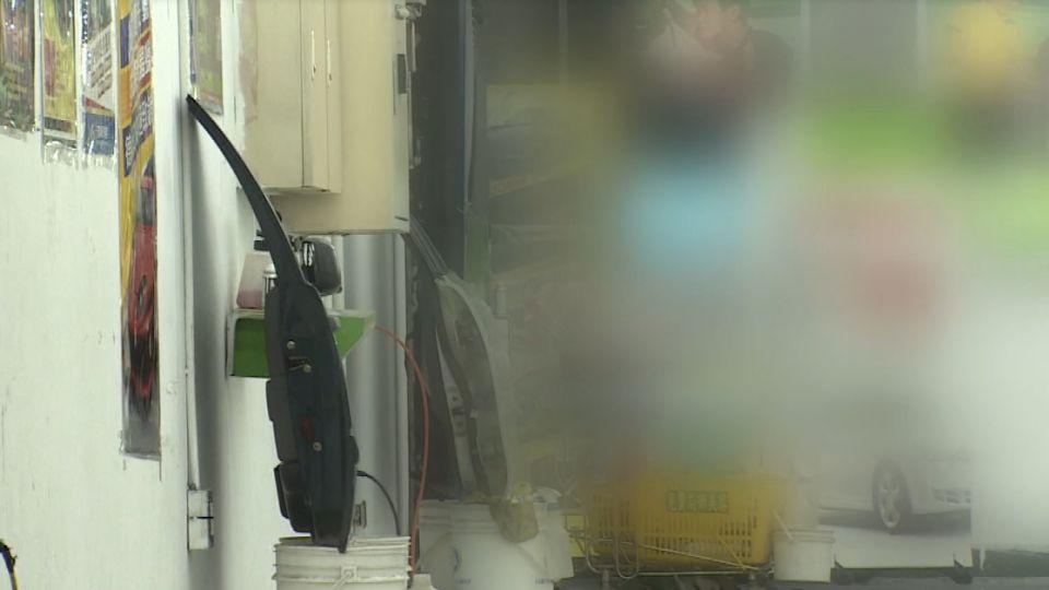控知名汽車美容「沒洗乾淨」 還收7200元
