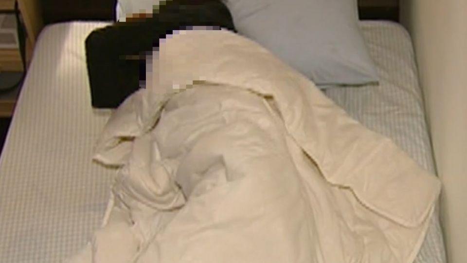 老公睡覺打呼太大聲被偷錄 怒告新婚妻子